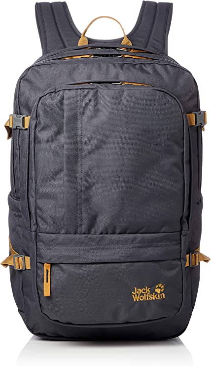 Jack Wolfskin Trooper 38l Daypack Bookpack with Organizer