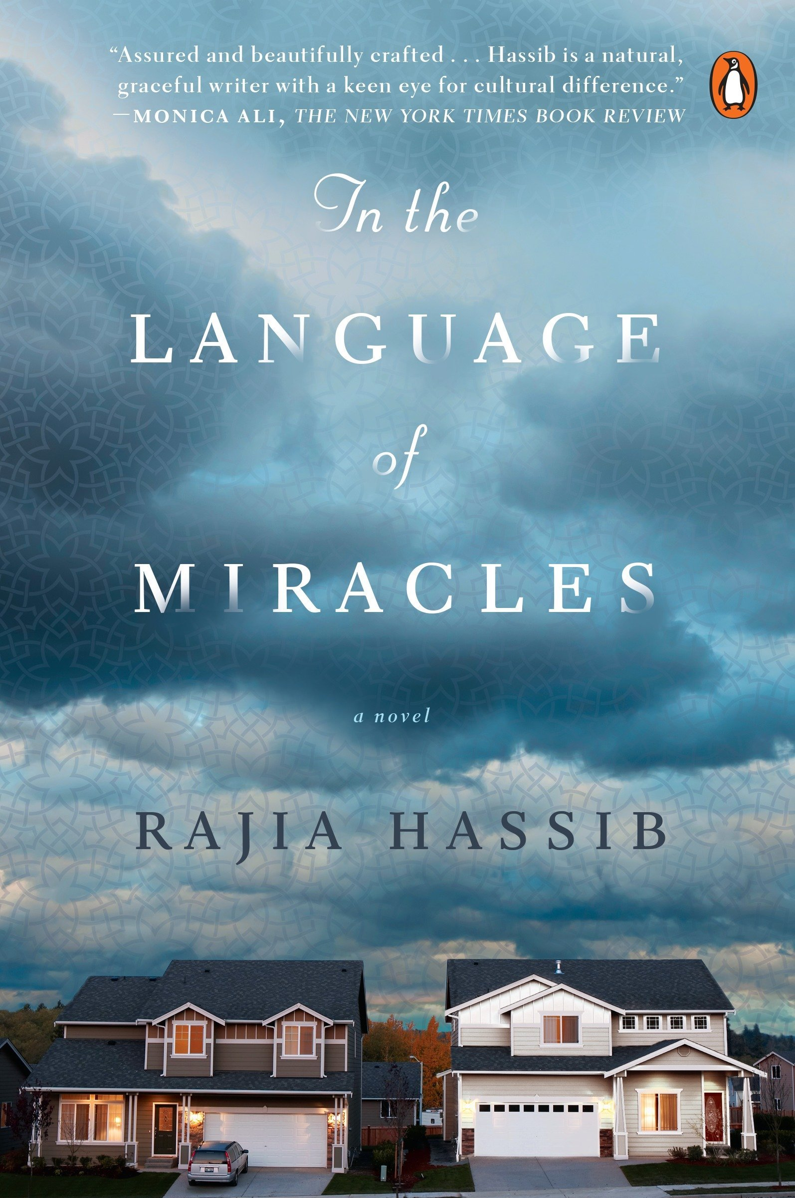 In the Language of Miracles: A Novel by imusti