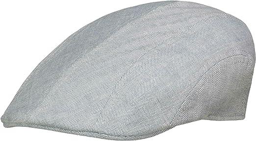 Rassow Alster - Gorro de algodón y Lino: Amazon.es: Ropa y accesorios