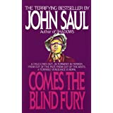 Comes the Blind Fury: A Novel