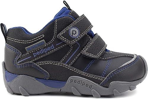pediped Kids Grip Max Fashion Boot