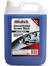 Holts Líquido Concentrado lavaparabrisas, Frasco de 5 litros código Hscw1101a