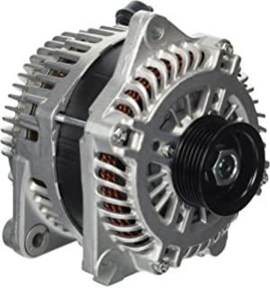 Motorcraft Gl Alternator Assembly