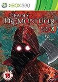 Deadly Premonition (Xbox 360)