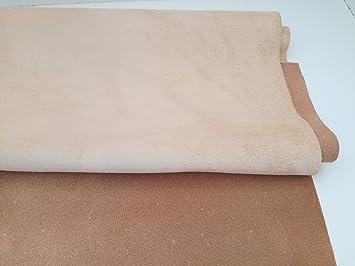 Punzieren 3,0 mm Dick Blankleder Vegetabil Rindleder Natur Leather 120