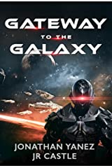 Gateway to the Galaxy Starter Pack 1 - 3 Kindle Edition