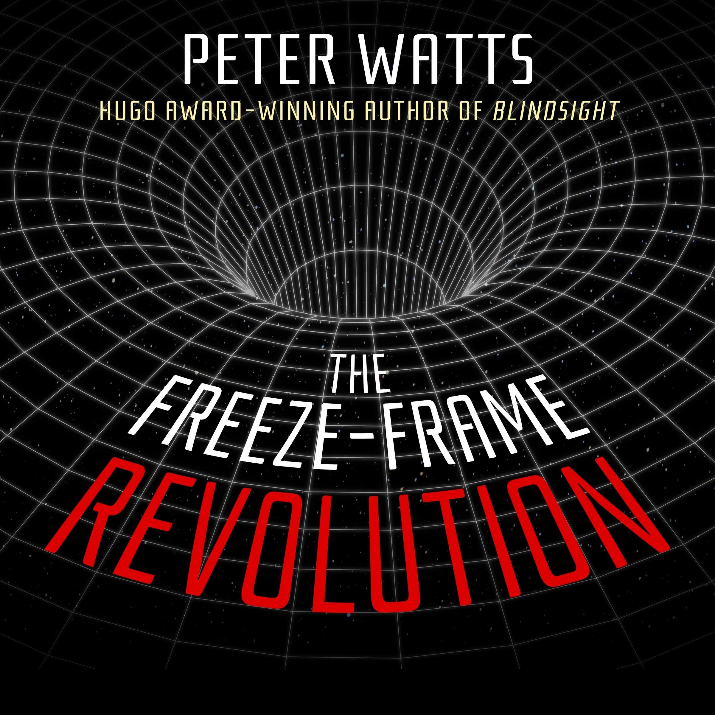 The Freeze-Frame Revolution PDF