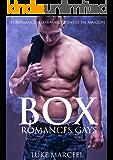 BOX: Romances Gays