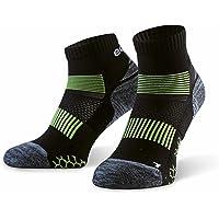 Eono Essentials Calcetines de running para hombre