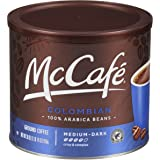 McCafe Colombian Ground Coffee, 30 Ounce