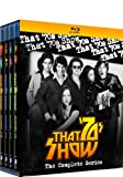 That '70s Show: Complete Series Flashback Edition [Blu-ray] [Import]