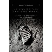Un pequeño paso para [un] hombre: La historia desconocida de la llegada del hombre a la luna (Hobbies)