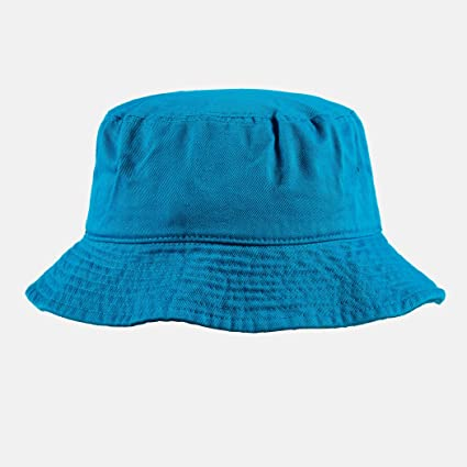 Image Unavailable. Image not available for. Color  SLEEFS Aqua Bucket Hat 7357fd7e80a