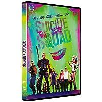 Suicide Squad - DVD - DC COMICS