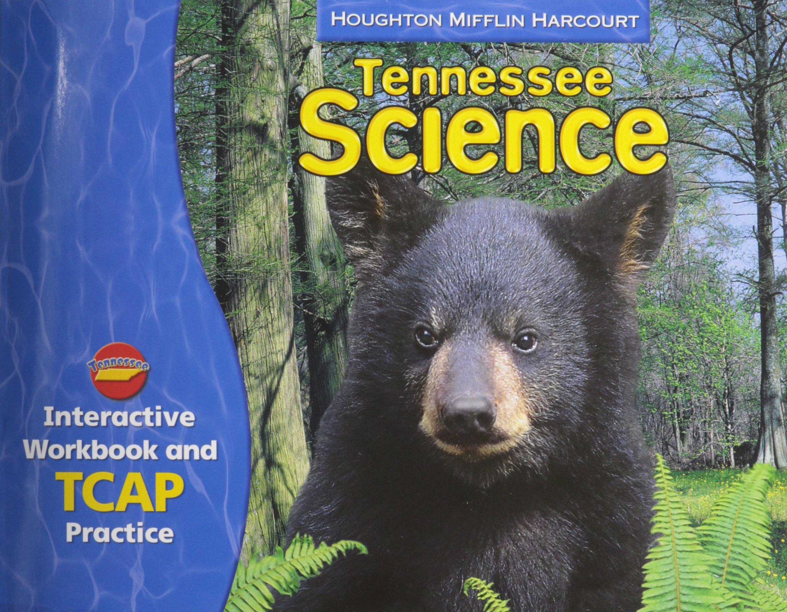 harcourt science grade 3 workbook pdf