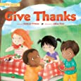Give Thanks (Sit for a Bit)