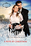 A Wife by Christmas (Oklahoma Lovers Series Book 4)