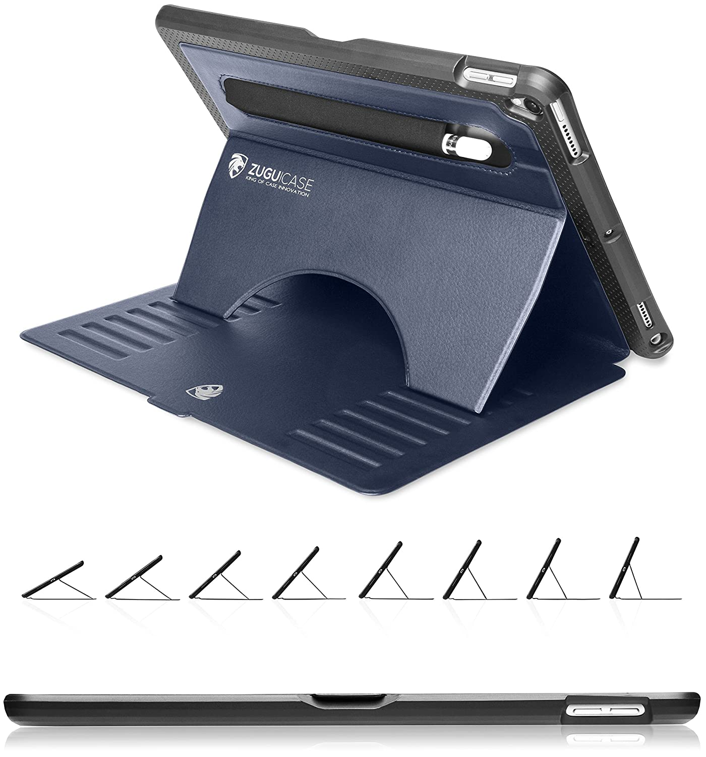 funda 2019 iPad Air 3 10.5/2017 iPad Pro 10.5 ZUGU CASE