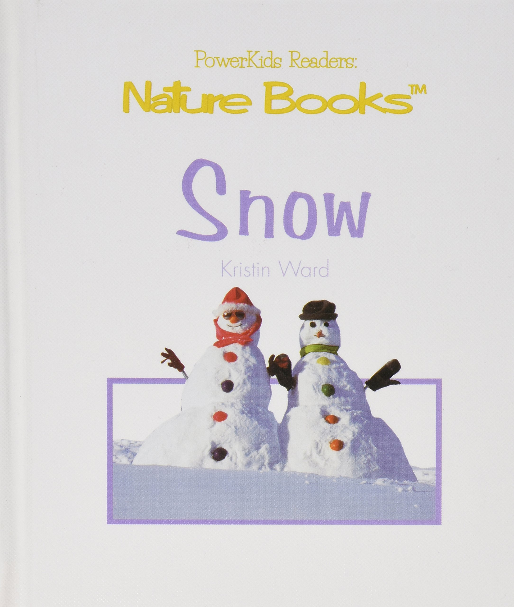 Download Snow (Powerkids Readers. Nature Books) pdf