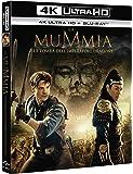 La Mummia: La Tomba dell'Imperatore Dragone (4K Ultra HD + Blu-Ray)