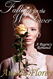 Falling For The Wallflower: A Regency Romance (Charmed By The Duke)