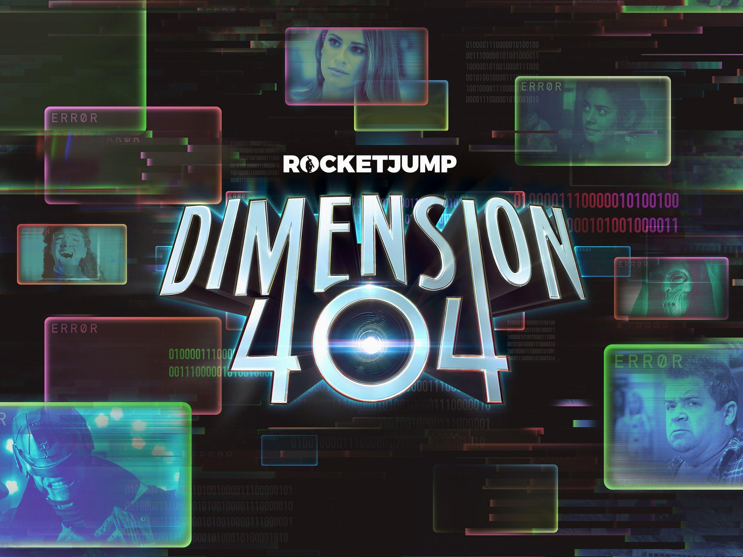 Amazon.com: Dimension 404 - Se...