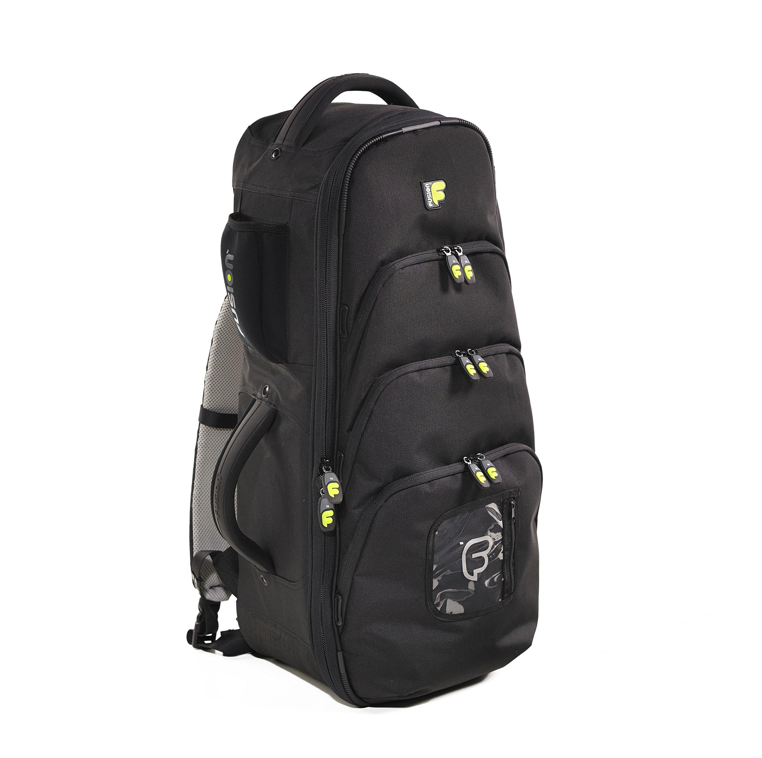 Fusion Urban UP-01-BK - Bagpipe Bag