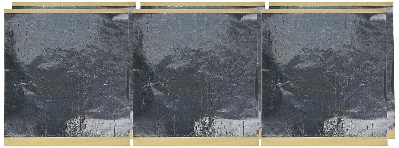 """Foil//Reinforced Tape,Silver,4/"""" x 5 yd 3M 1430"""