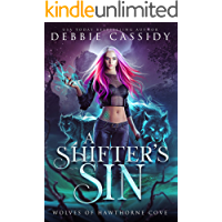 A Shifter's Sin (Wolves of Hawthorne Cove Book 1)
