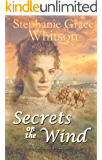 Secrets on the Wind (Pine Ridge Portraits Book 1)