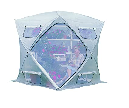 Amazon.com: flowerhouse Bloom cámara 7 x 7-Foot Portable ...
