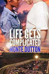 Life Gets Complicated (Barrie Jarman Adventures Book 2) Kindle Edition