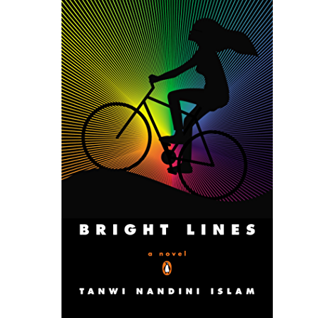 Bright Lines A Novel Ebook Islam Tanwi Nandini Amazon Ca Kindle Store
