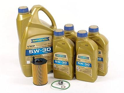 2011 vw touareg oil type