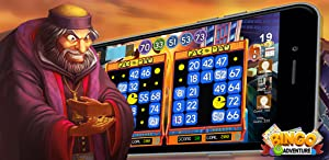 Bingo Adventure - Best Free Bingo Game! by Grande Games