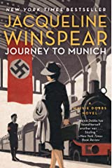 Journey to Munich: A Maisie Dobbs Novel Kindle Edition
