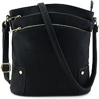 5676b87c59 Amazon Best Sellers  Best Women s Crossbody Handbags