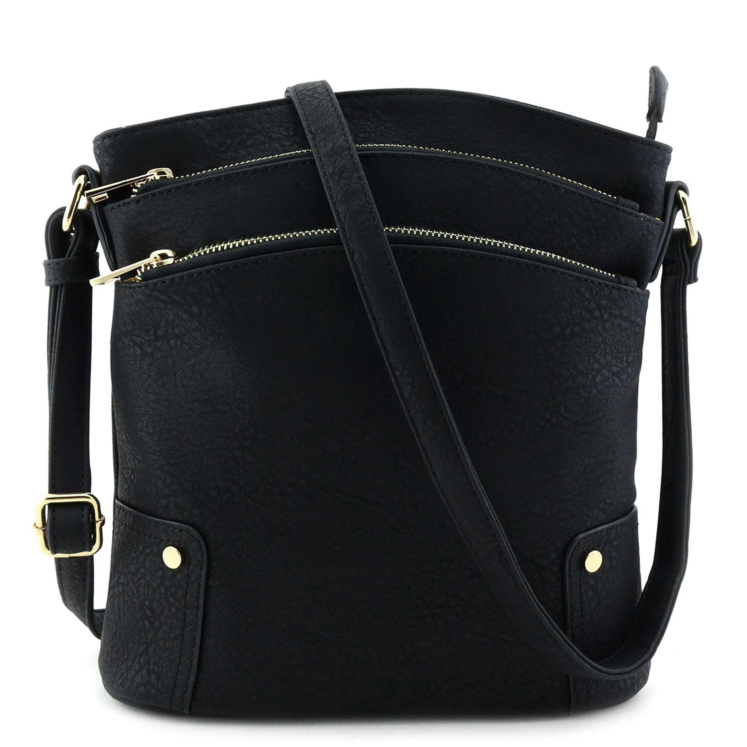 Best Rated in Women s Crossbody Bags   Helpful Customer Reviews ... 6e36a4e444467