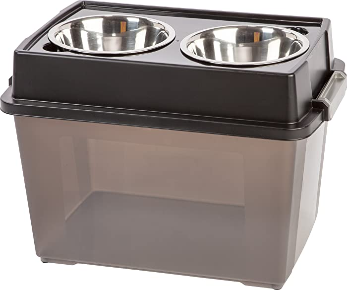 Top 9 Dog Bowl Food Storage