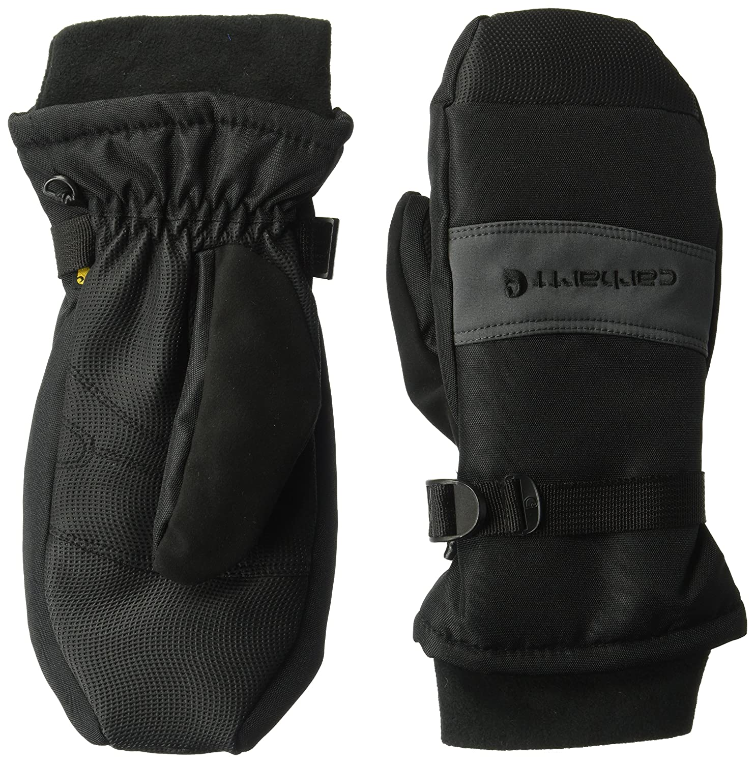 Carhartt Men's W.P. Waterproof Insulated Mitt Carhartt Men's Gloves A616