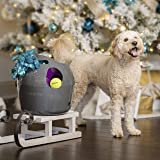 PetSafe Automatic Dog Toy Ball Launcher - Interactive Tennis Ball Thrower for Dogs Indoor & Outdoor Adjustable Range…