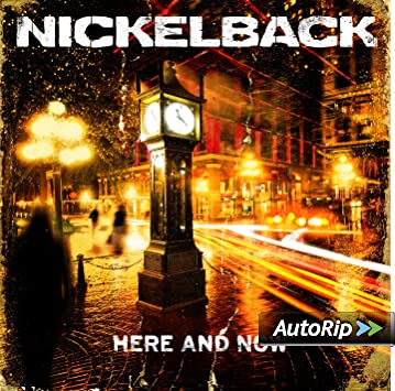 Here And Now Nickelback Amazonde Musik