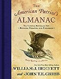 The American Patriot's Almanac: Daily Readings on America