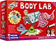 Galt 1005005 Toys Body Lab, Biology Science Kit for Children