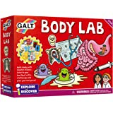 Galt 1005005 Body Lab Science Kit