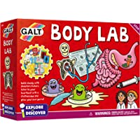 Galt 1005005 Body Lab Science Kit