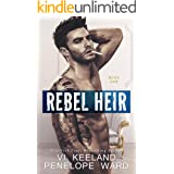 Rebel Heir: Book One (The Rush Series 1)