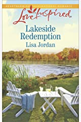 Lakeside Redemption: A Single Dad Romance (Love Inspired) Kindle Edition