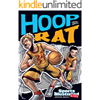 Hoop Rat (Sports Illustrated Kids Graphic Novels)