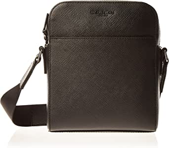 Michael Kors Messenger Bag for Men-Black